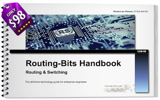 The Routing-Bits Handbook
